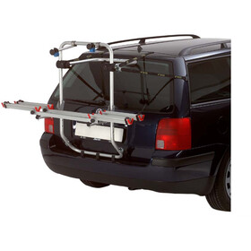 Eckla Grizzly Rear Rack